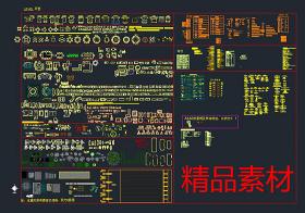 CAD品图库