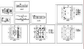 会议室CAD图纸