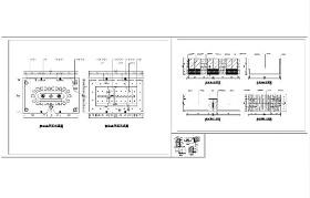 会议室CAD图