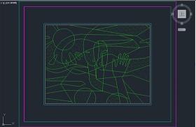 建筑CAD常用千種圖塊之仿古裝飾