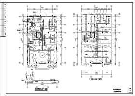 某六层多层综合楼建筑自动灭火系统设计