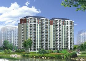 12层小高层住宅-建筑带全套CAD/效果图/3D MAX模型