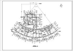 幼儿园全套施工图