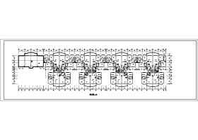 某七層商住樓給排水工程施工圖設計