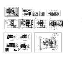 意大利式独立别墅设计