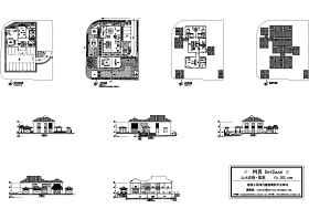 新加坡设计的豪华别墅