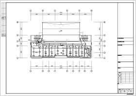 [貴州]實驗中學全套強電施工圖62張(教學樓圖書館宿舍樓等)