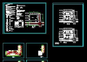 长途汽车客运站建筑方案设计