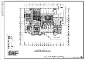 山东某四星级酒店电气装修设计施工