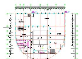 城建圖書館設計方案圖