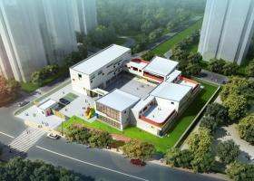 2018最新整理-精选16套现代风格幼儿园建筑全套CAD施工图