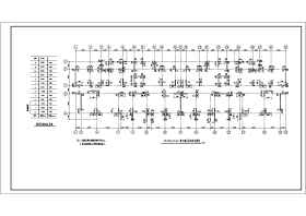某国际花园十二层住宅楼剪力墙结构施工图