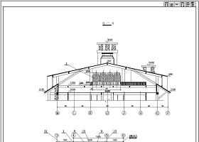 23000平米大酒店暖通空调施工图纸(精华)