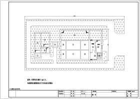 某市污水处理站MBR工程工艺施工全套图