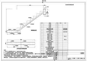 某水利工程立式离心泵站设计cad施工图