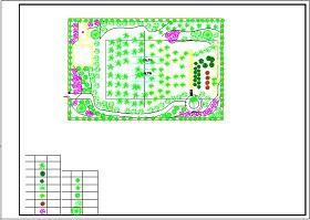 潜流湿地+氧化塘组合系统,农村污水处理系统
