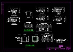 原创室外管道施工大样图CAD弱电智能化-版权可商用