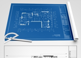 原创汇金广场A座全套家装整木全屋定制深化设计CAD图纸-版权可商用