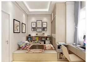 原創全屋定制榻榻米柜類家具CAD帶彩圖-版權可商用
