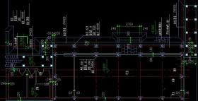 四合院房屋平面圖圖片