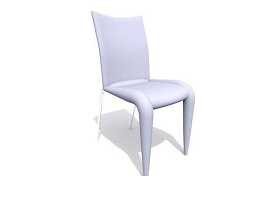 现代家具3DMAX模型之椅子056