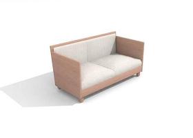 现代家具3DMAX模型之沙发125