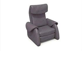 现代家具3DMAX模型之沙发096