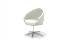 现代家具3DMAX模型之椅子046