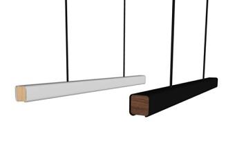 工业风吊灯SU模型下载 工业风吊灯SU模型下载