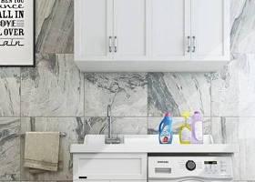 現代洗衣機伴侶吊柜組合3D模型下載 現代洗衣機伴侶吊柜組合3D模型下載
