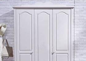 歐式簡約衣柜3d模型下載 歐式簡約衣柜3d模型下載