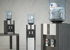 飲水機 3D模型下載 飲水機 3D模型下載