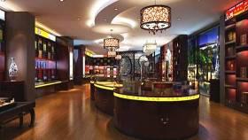 新中式烟酒专卖店 新中式吊灯3D模型下载 新中式烟酒专卖店 新中式吊灯3D模型下载