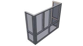窗户 室外 镜子 火炉栏 楼梯扶手 其他 SU模型下载 窗户 室外 镜子 火炉栏 楼梯扶手 其他 SU模型下载