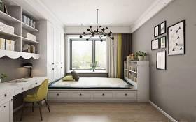 现代榻榻米卧室3D模型下载 现代榻榻米卧室3D模型下载