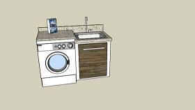 área服務 照相機 寶麗來相機 反射式照相機 洗衣機 SU模型下載 área服務 照相機 寶麗來相機 反射式照相機 洗衣機 SU模型下載