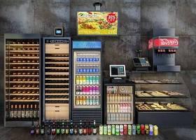 冰柜酒柜 冰柜 酒柜 酒水招牌 收銀機 糕點柜3D模型下載 冰柜酒柜 冰柜 酒柜 酒水招牌 收銀機 糕點柜3D模型下載