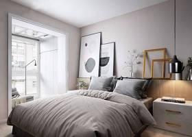 现代简约北欧卧室 北欧卧室 床具 床头柜 吊灯 单椅 北欧落地灯 挂画 画框3D模型下载 现代简约北欧卧室 北欧卧室 床具 床头柜 吊灯 单椅 北欧落地灯 挂画 画框3D模型下载