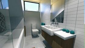 家居卫生间 草图大师模型SU模型下载 家居卫生间 草图大师模型SU模型下载