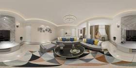 北欧客厅 客厅 沙发茶几 餐桌椅 客厅 吊灯 挂画3D模型下载 北欧客厅 客厅 沙发茶几 餐桌椅 客厅 吊灯 挂画3D模型下载