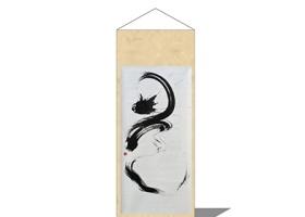 精品免费新中式装饰画su模型下载 精品免费新中式装饰画su模型下载