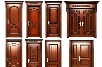 欧式实木门组合 欧式门 实木门 双开门 雕花3D模型下载 欧式实木门组合 欧式门 实木门 双开门 雕花3D模型下载