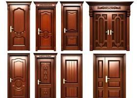 歐式實木門組合 歐式門 實木門 雙開門 雕花3D模型下載 歐式實木門組合 歐式門 實木門 雙開門 雕花3D模型下載