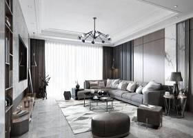 现代客厅 沙发组合 吊灯 台灯 茶几 电视柜 装饰品 窗帘 地毯 挂画3D模型下载 现代客厅 沙发组合 吊灯 台灯 茶几 电视柜 装饰品 窗帘 地毯 挂画3D模型下载