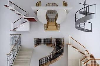 简欧楼梯 简欧楼梯 旋转楼梯 铁艺楼梯 木质楼梯 楼梯组合3D模型下载 简欧楼梯 简欧楼梯 旋转楼梯 铁艺楼梯 木质楼梯 楼梯组合3D模型下载