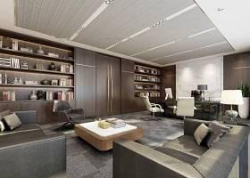 现代总经理办公室接待室3D模型下载 现代总经理办公室接待室3D模型下载