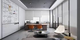 现代总经理办公室3D模型下载 现代总经理办公室3D模型下载