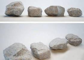 現代景觀石頭3D模型下載下載 現代景觀石頭3D模型下載下載