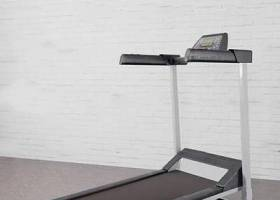 現代跑步機健身器材3D模型下載 現代跑步機健身器材3D模型下載