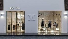 服装店 3D模型下载 服装店 3D模型下载